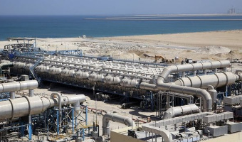 Desalination Industry